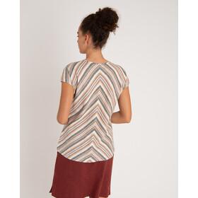 Sherpa Kiran Débardeur Femme, multi stripe stripe